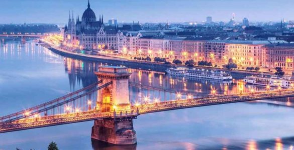 градове за екскурзия