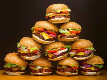 Заведения за бързо хранене
