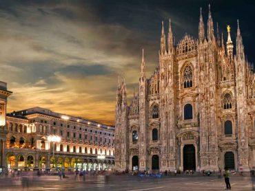 Живот в Италия
