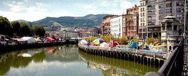 Град Билбао