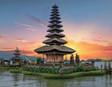 Екскурзия до Бали