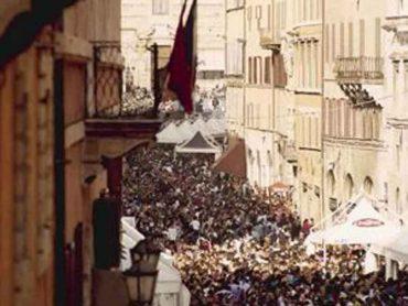 фестивалите по света