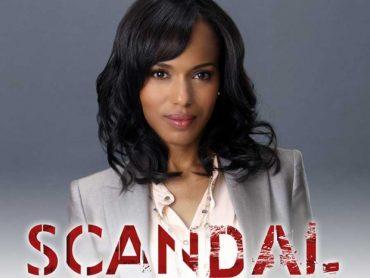 Сериалът Скандал