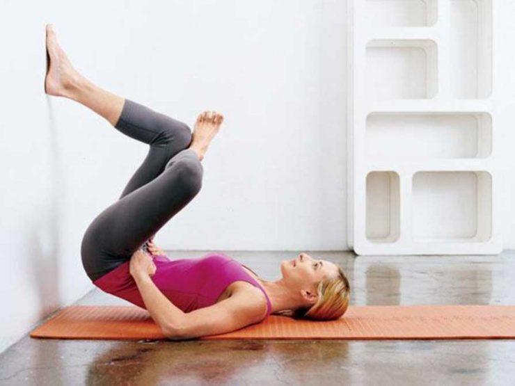 Упражнения за стегнато дупе