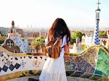 Живот в Испания