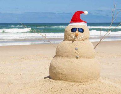 Коледни традиции