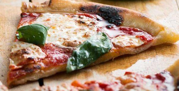 рецепта за пица