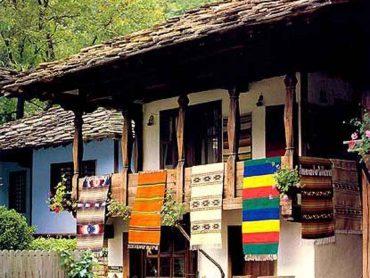Български села