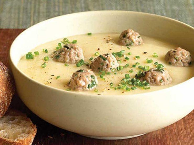 бърза супа