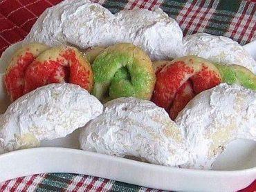 гръцки десерти