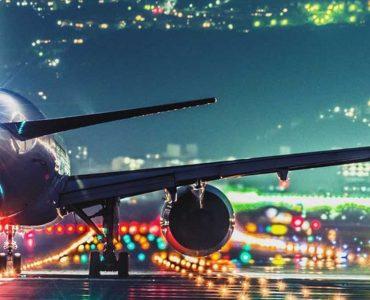 Полет със самолет