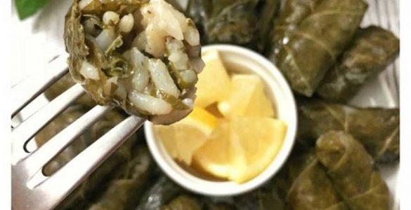 гръцки храни