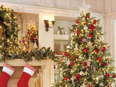 Смисълът на Коледа