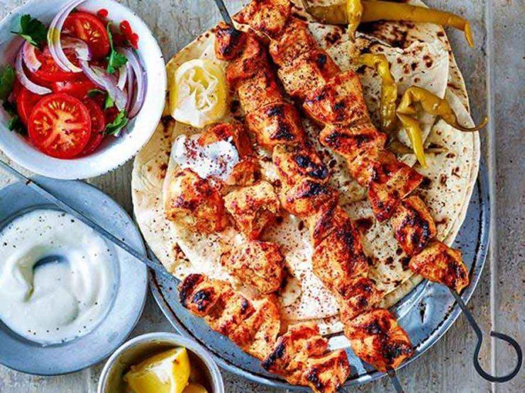 турски кебап