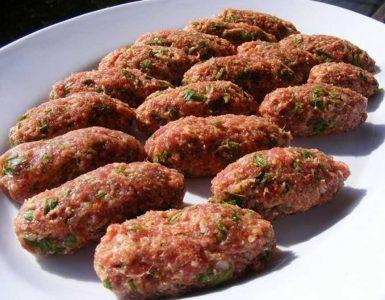 турската кухня