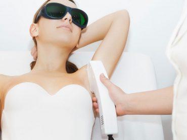 фотоепилация и лазерна епилация