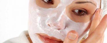маска за лице с мед и аспирин