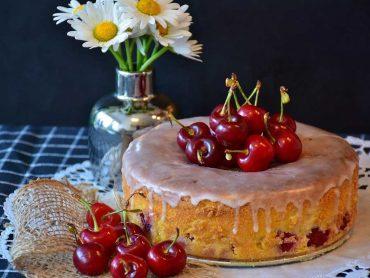 лесни десерти