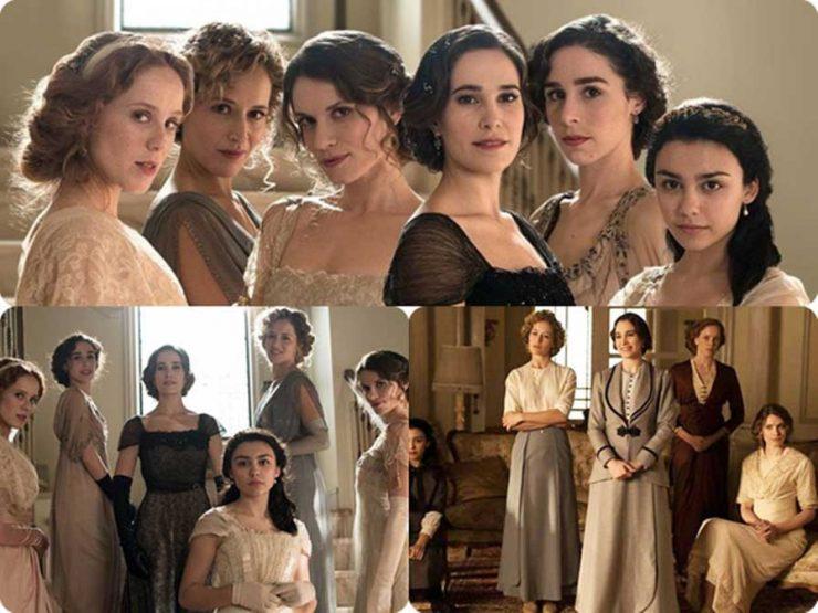 Шест сестри
