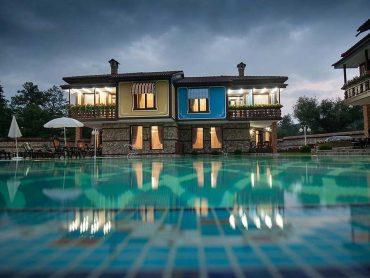 Спа хотели в България