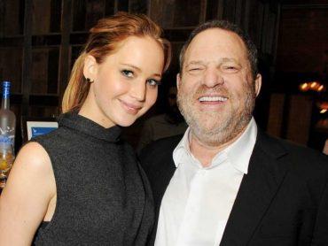 скандалите в Холивуд