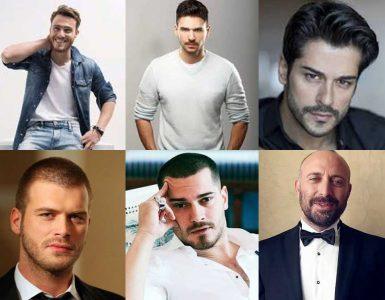 турски актьори