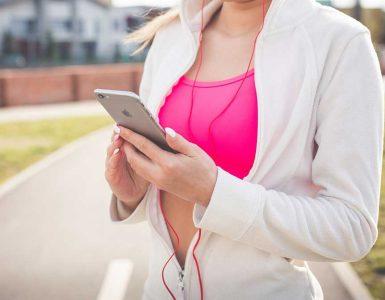 музика за фитнес