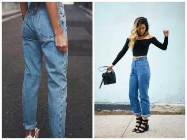 Mom Jeans