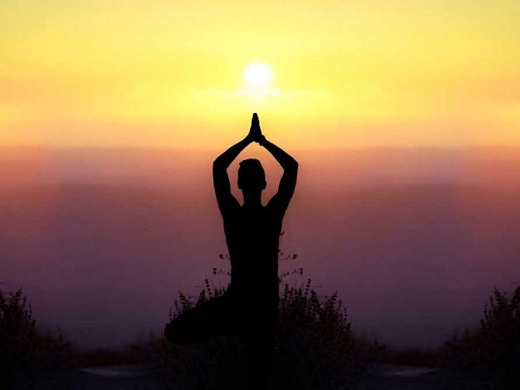 йога философия