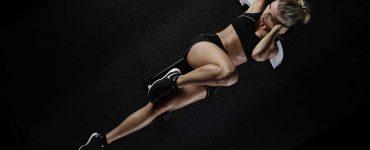 упражнения за корем за отслабване