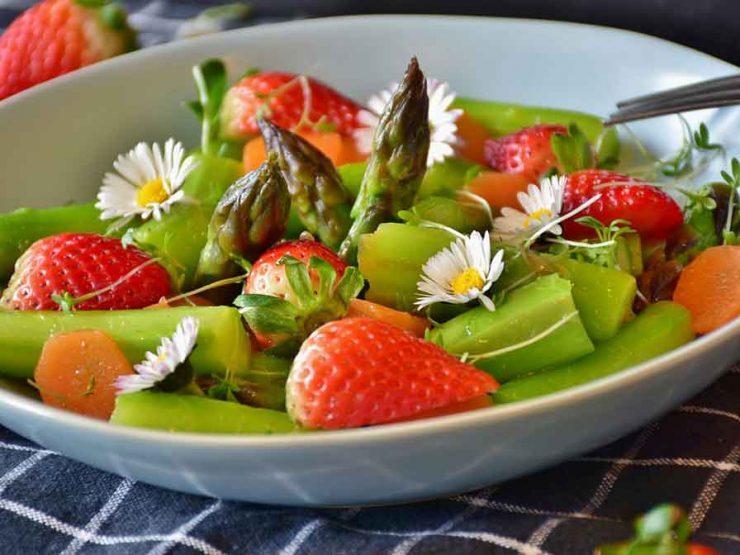 вкусни салати