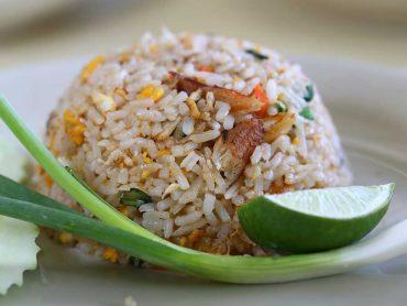 Рецепти за ориз