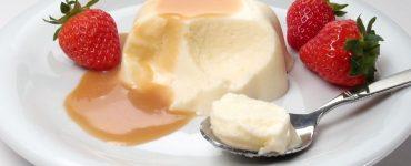 десерти кремове