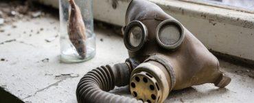 Тъмен туризъм - разходка до Чернобил