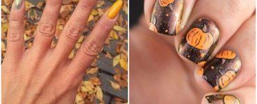 Тенденции за маникюр през есента