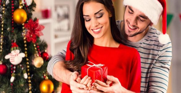 Идеи за коледни подаръци