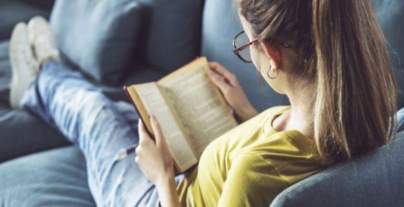 предложения за книги
