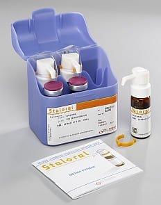 Капки, които се поставят под езика за алергенна имунотерания