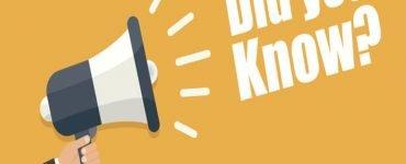Любопитни факти за любопитни хора