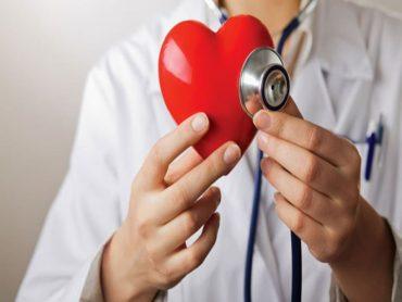 Сърдечни заболявания