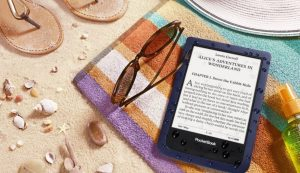 Как да изберем подходящ четец за ел.книга?