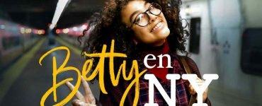 Бети в Ню Йорк